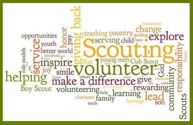 Boy Scouts of America : Golden Empire Council | LinkedIn