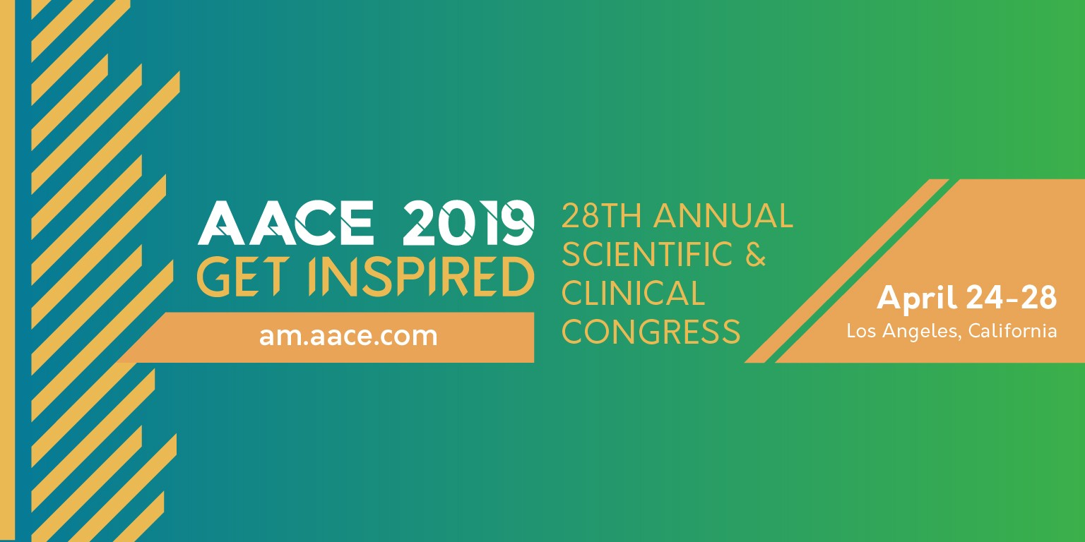 American Association of Clinical Endocrinologists (AACE