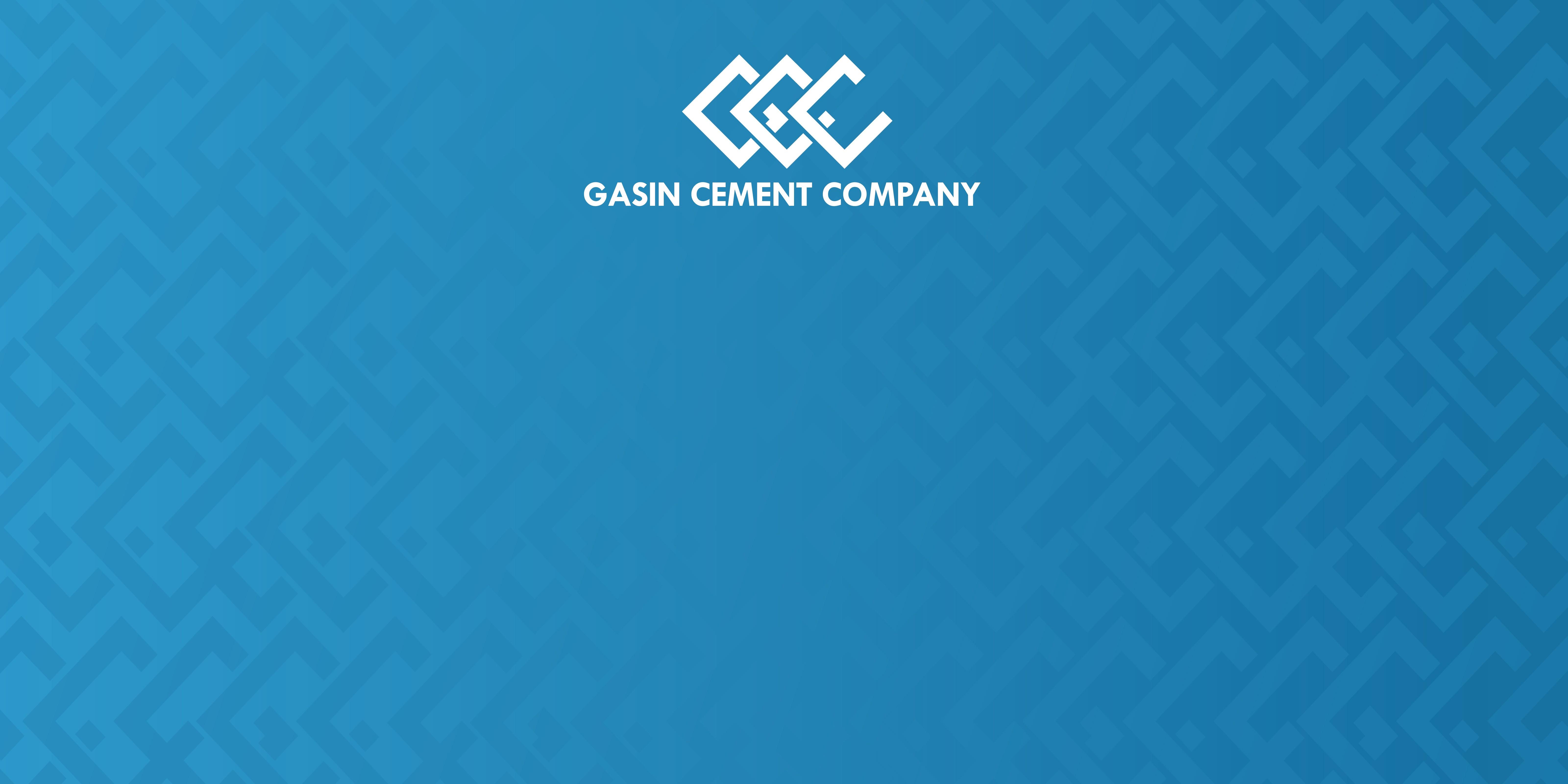 Gasin Cement Company | LinkedIn
