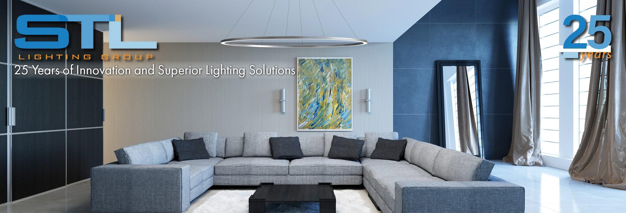 Stl Lighting Group Linkedin