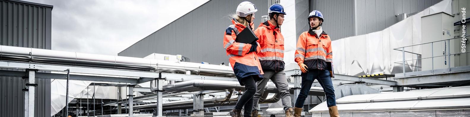 VINCI Construction: Jobs | LinkedIn