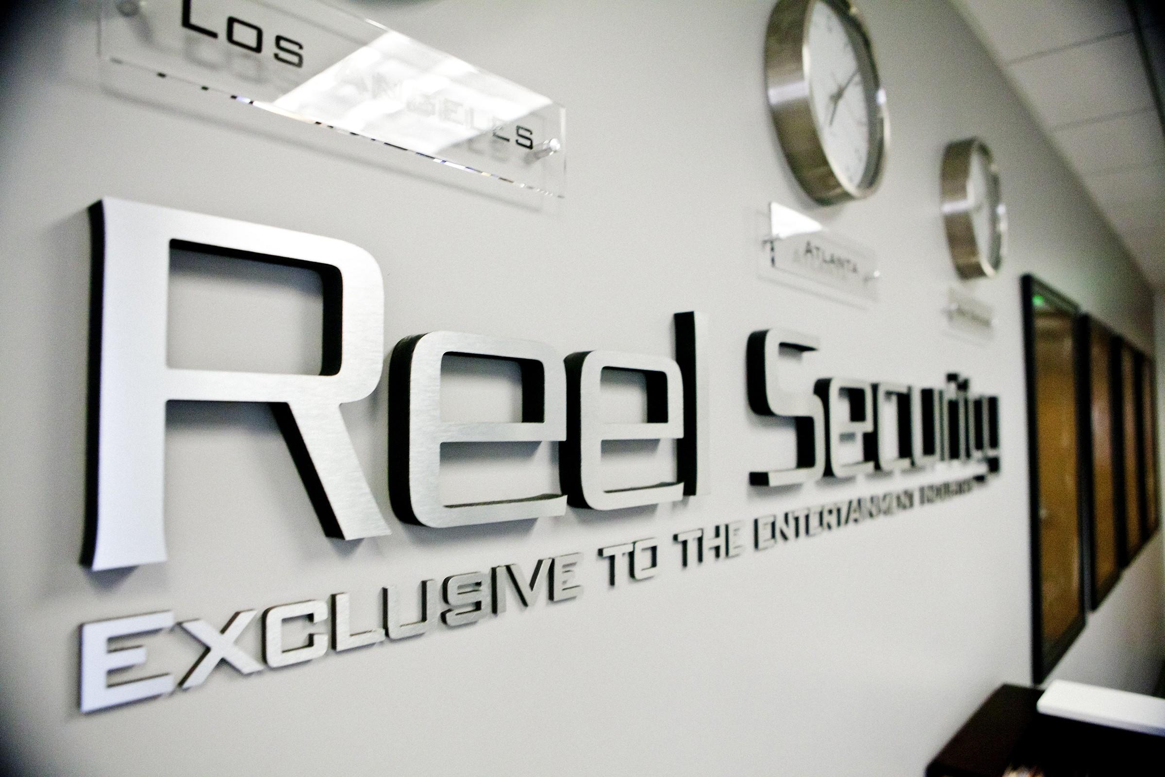 Reel Security Corp  | LinkedIn