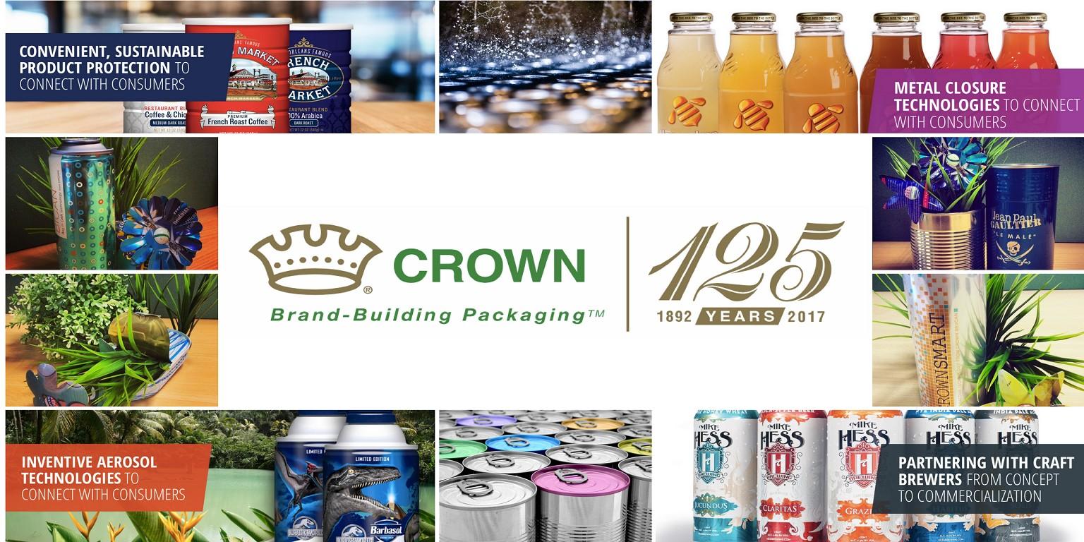 Crown Holdings, Inc    LinkedIn