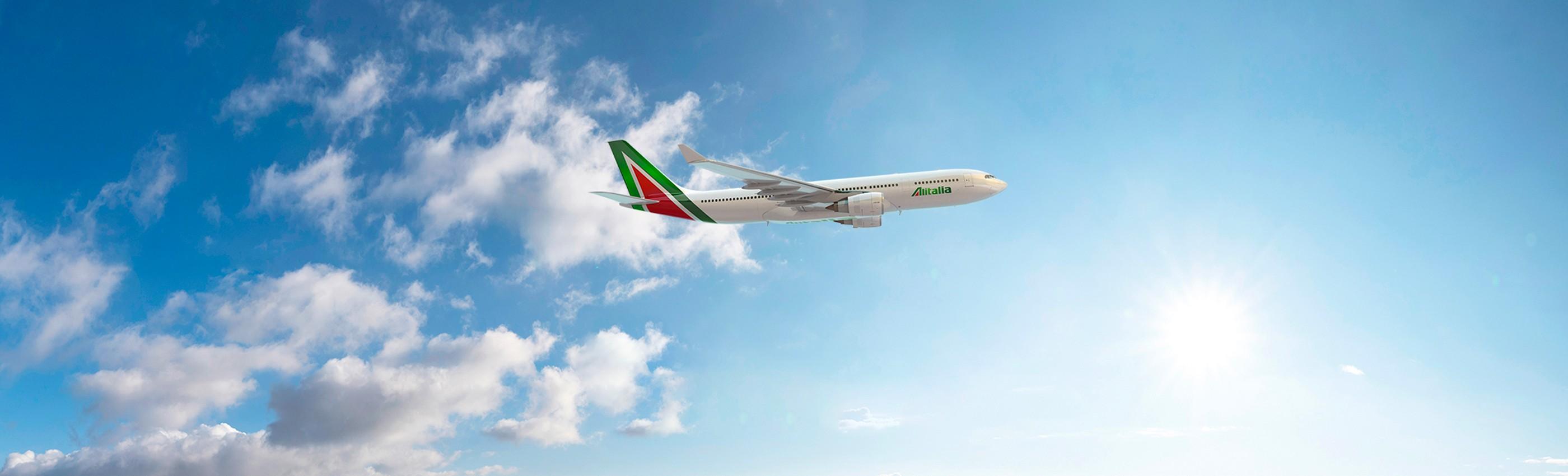 Resultado de imagen para Alitalia