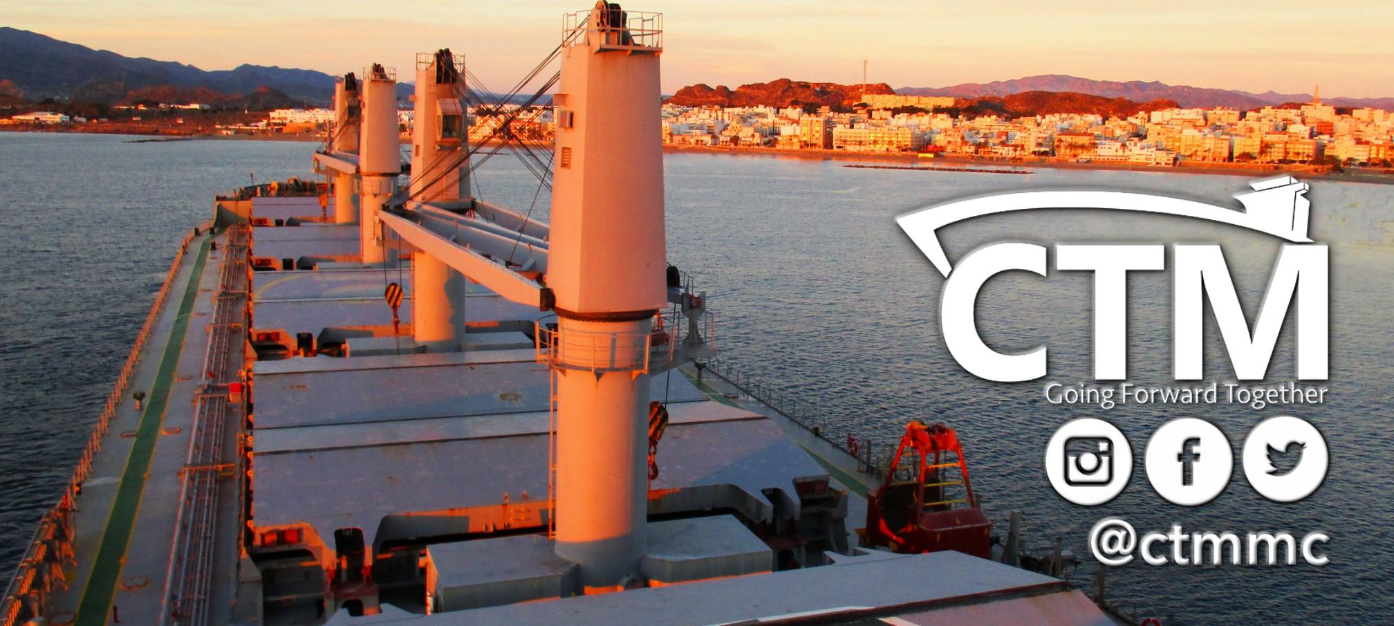 C Transport Maritime S A M    LinkedIn