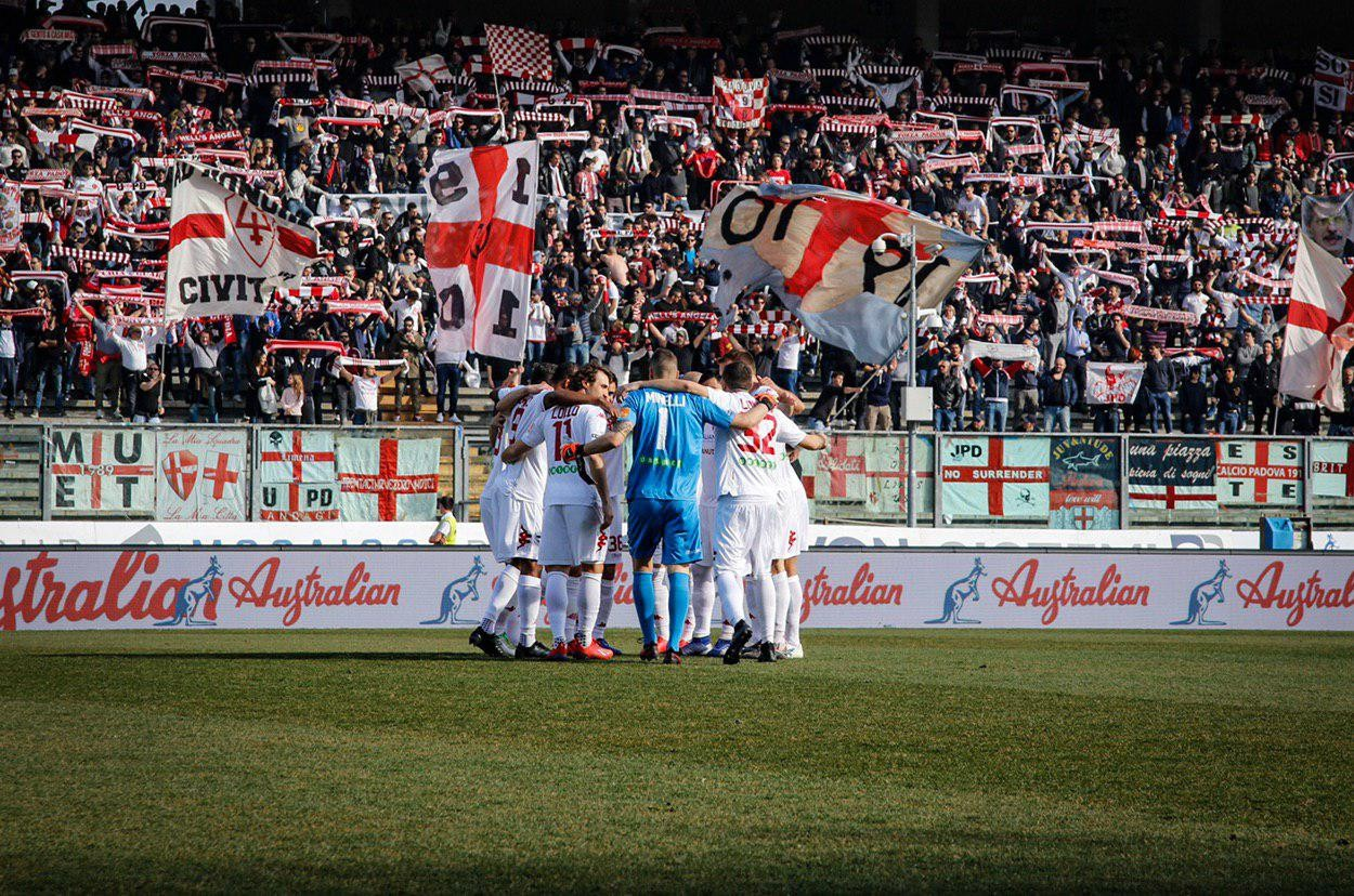 Calcio Padova | LinkedIn