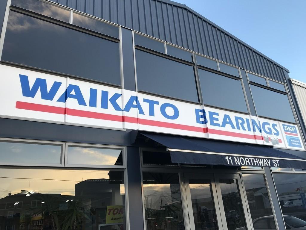 Waikato Bearings Ltd (SKF Authorised Distributor) | LinkedIn