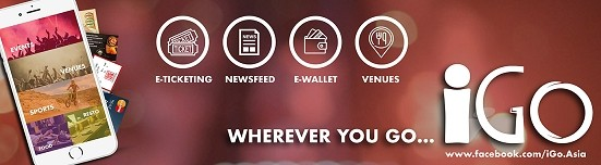 iGo Smart Payments & Ticketing Pte Ltd | LinkedIn
