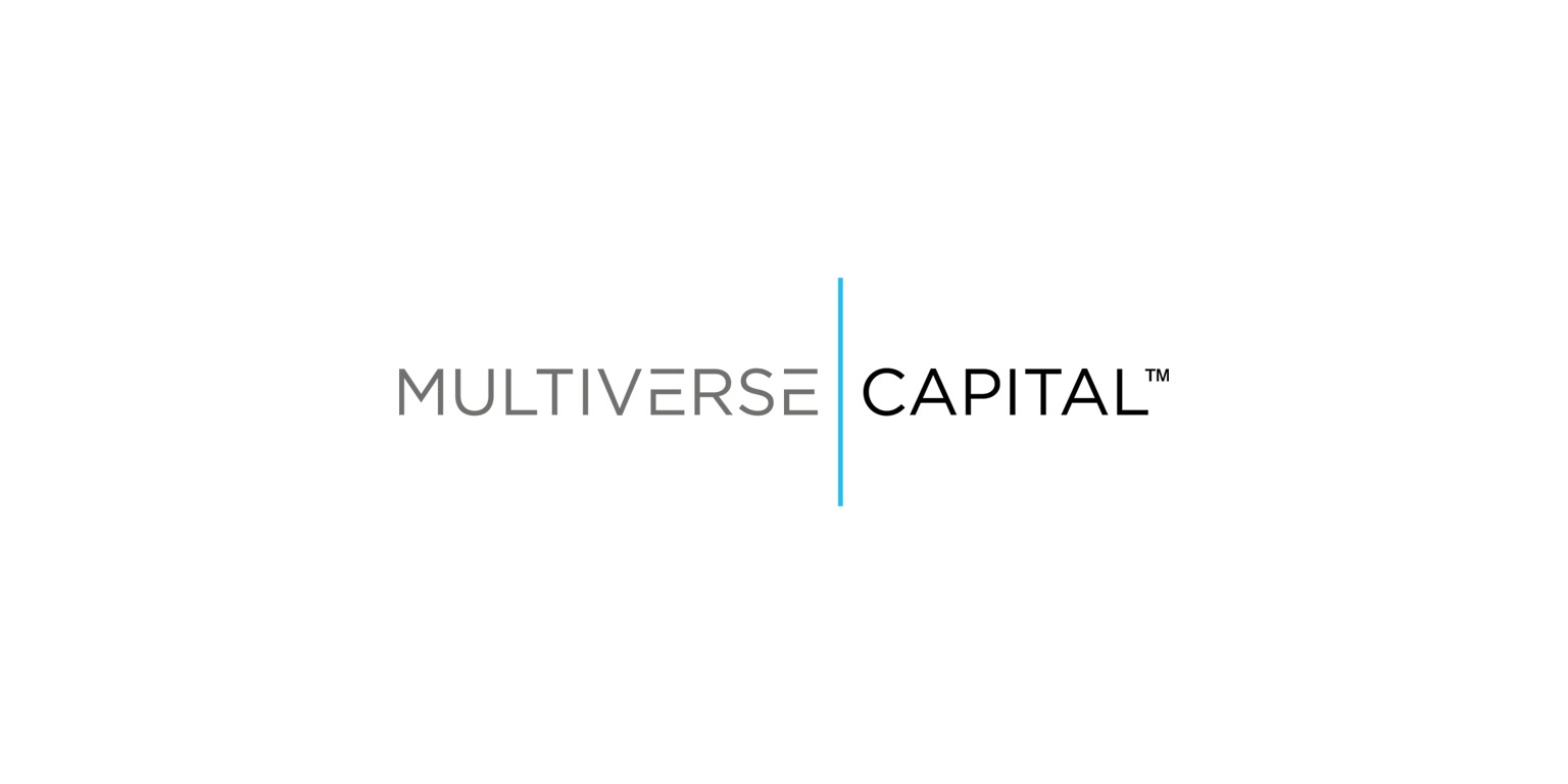 Multiverse Capital | LinkedIn