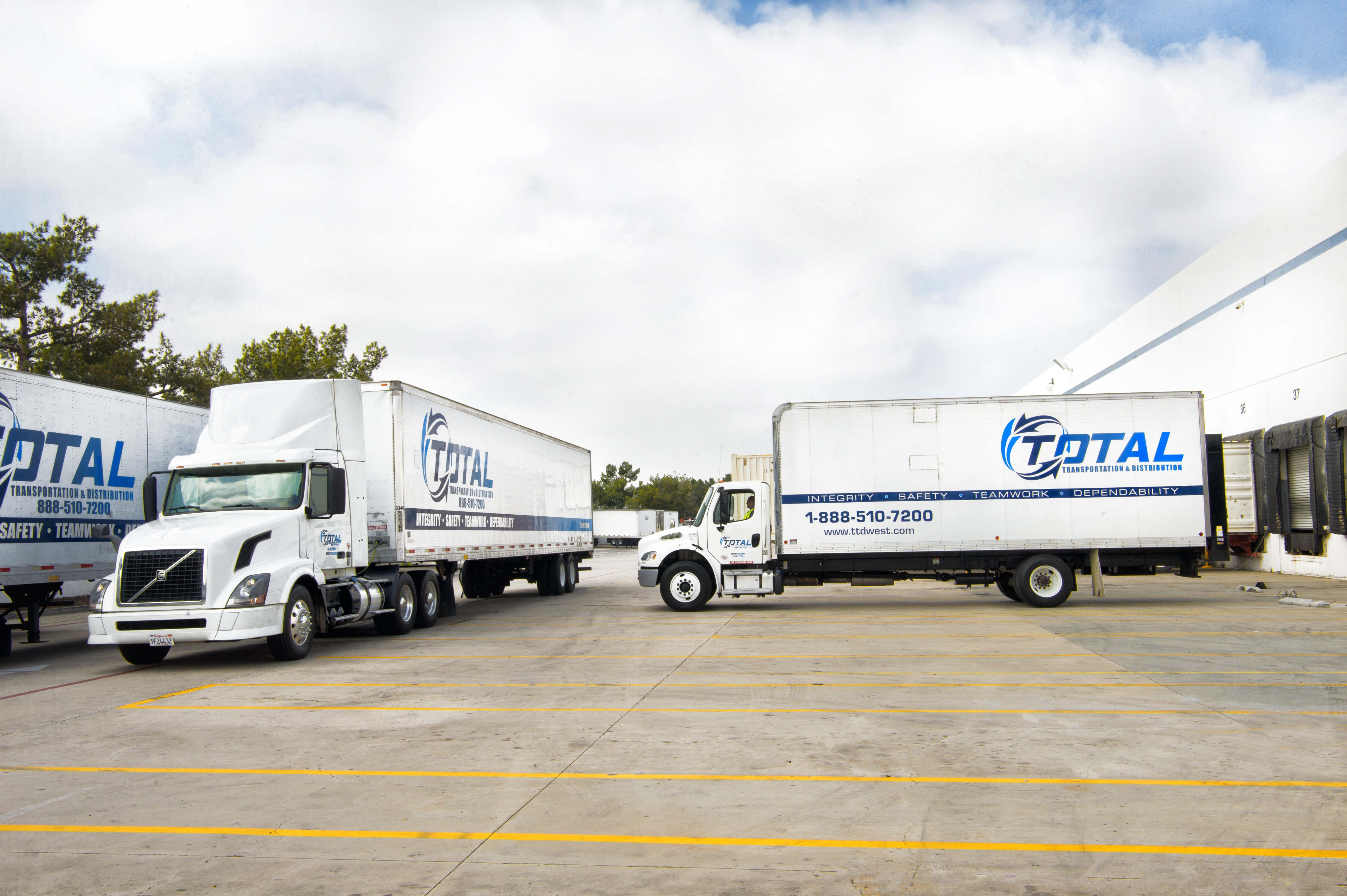 Total Transportation and Distribution Inc  | LinkedIn