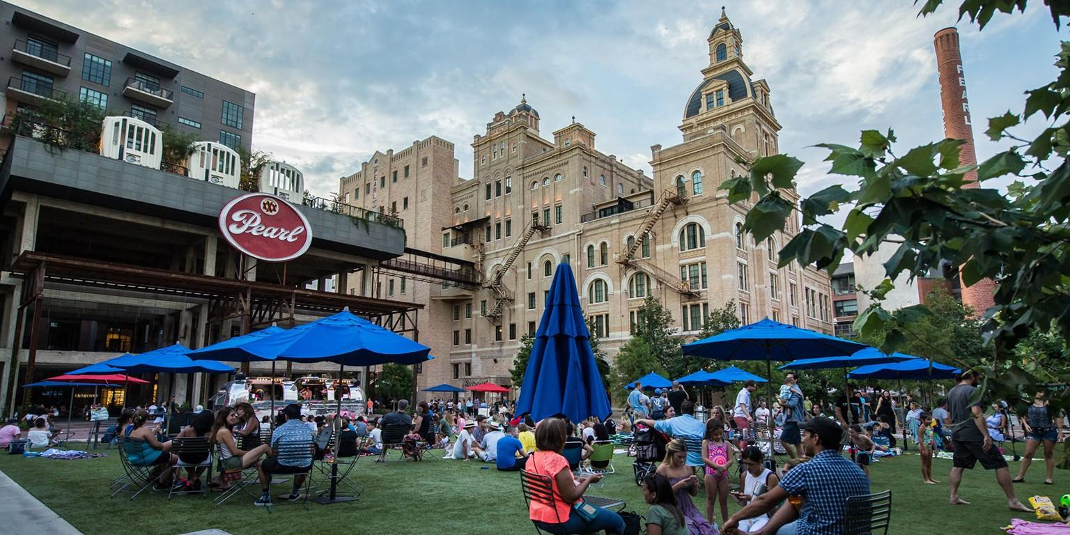 San Antonio Express-News | LinkedIn