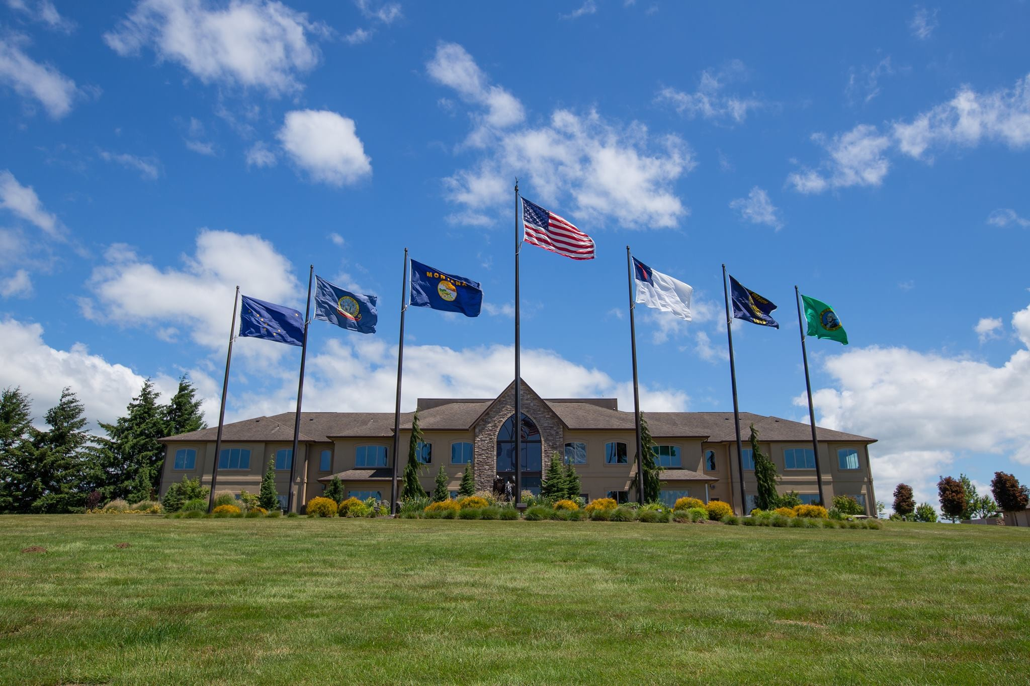 North Pacific Union Conference of Seventh-day Adventists