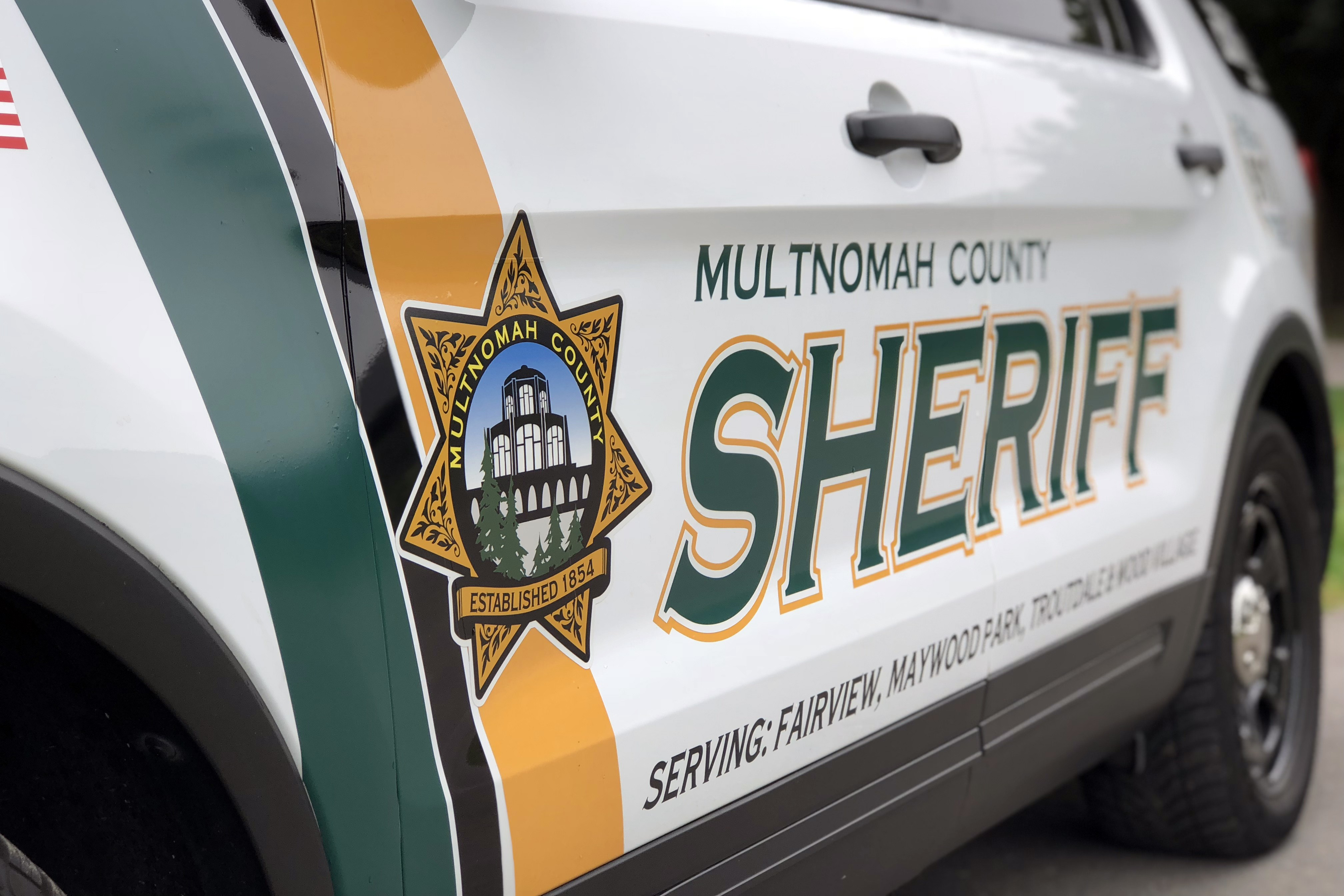 Multnomah County Sheriff's Office | LinkedIn
