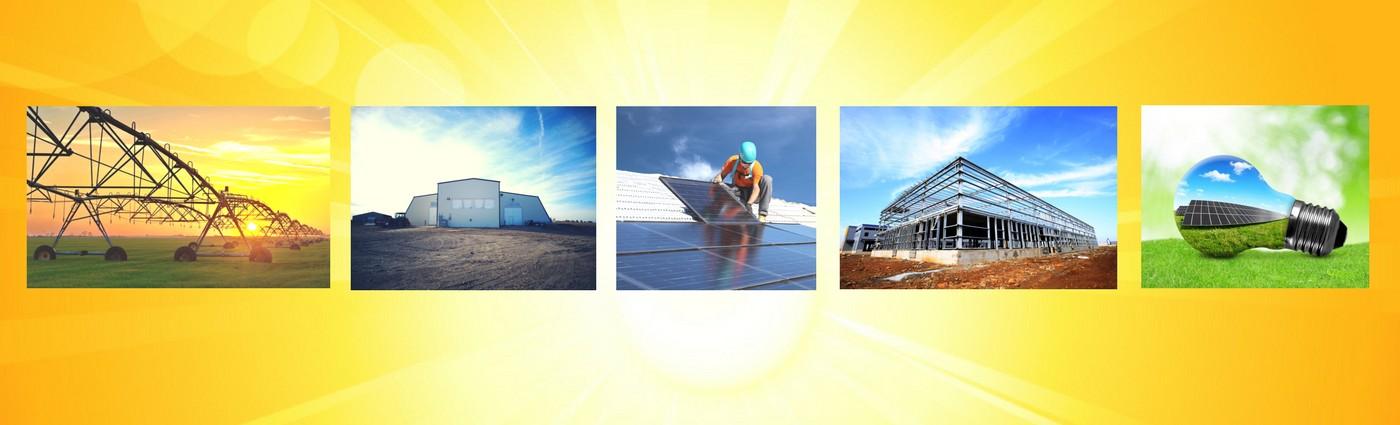 SOLAR FARMS by Agri-Stor Companies | LinkedIn