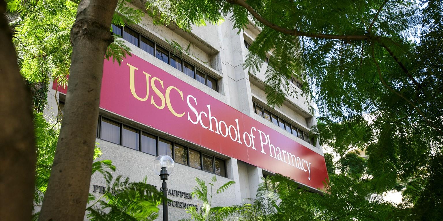 USC School of Pharmacy   LinkedIn