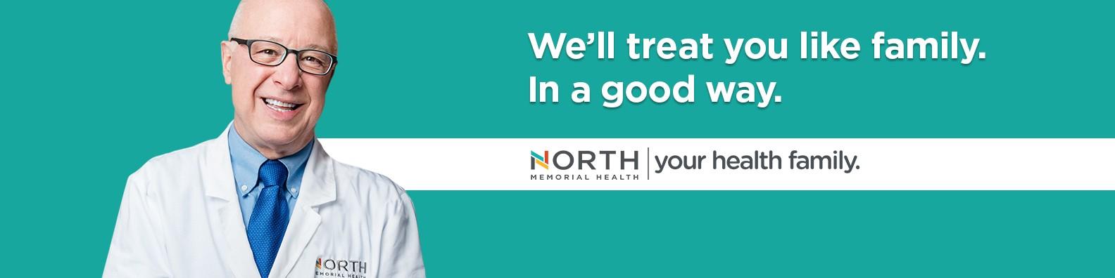 North Memorial Health | LinkedIn