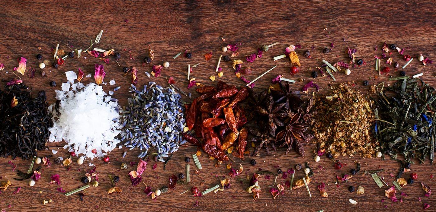 The Spice & Tea Exchange® | LinkedIn