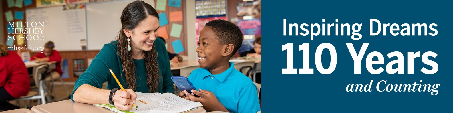 Milton Hershey School | LinkedIn