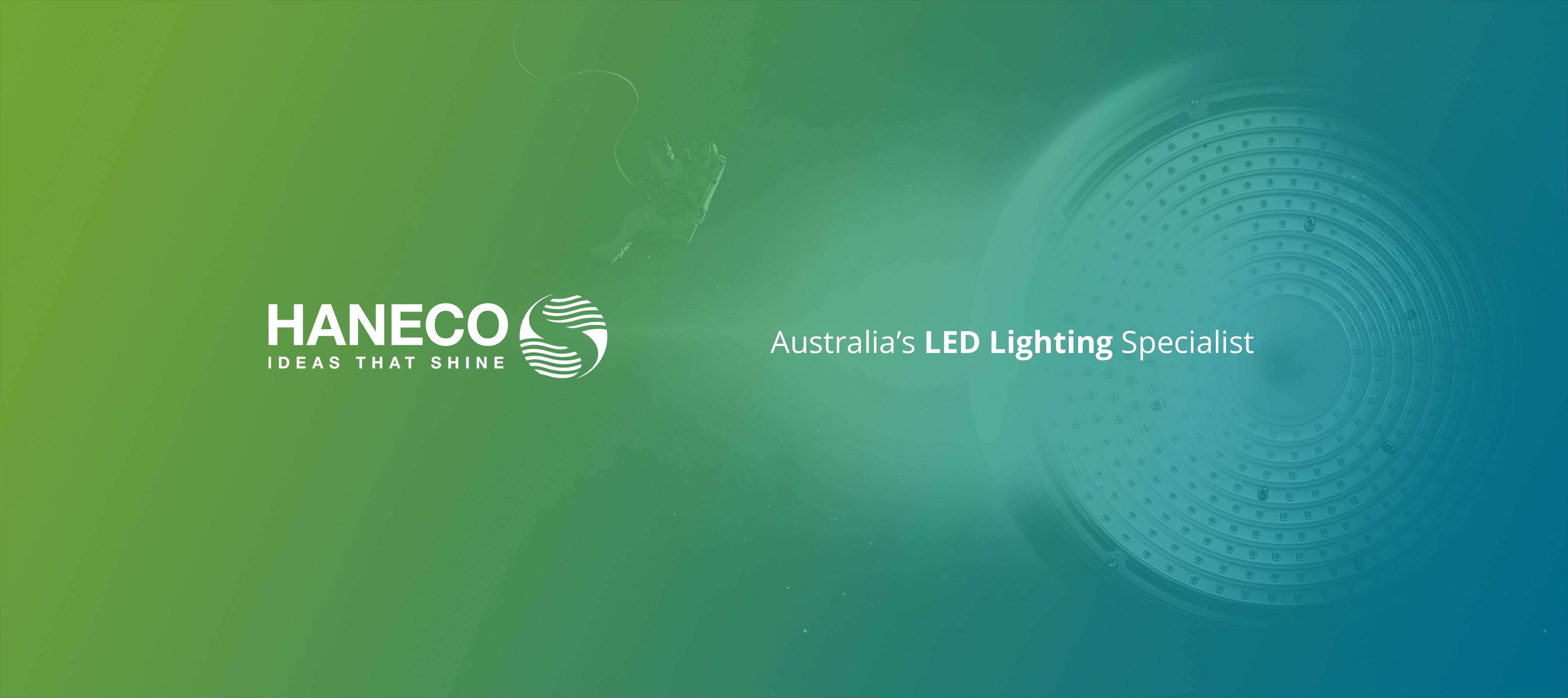 Haneco Lighting Australia Linkedin