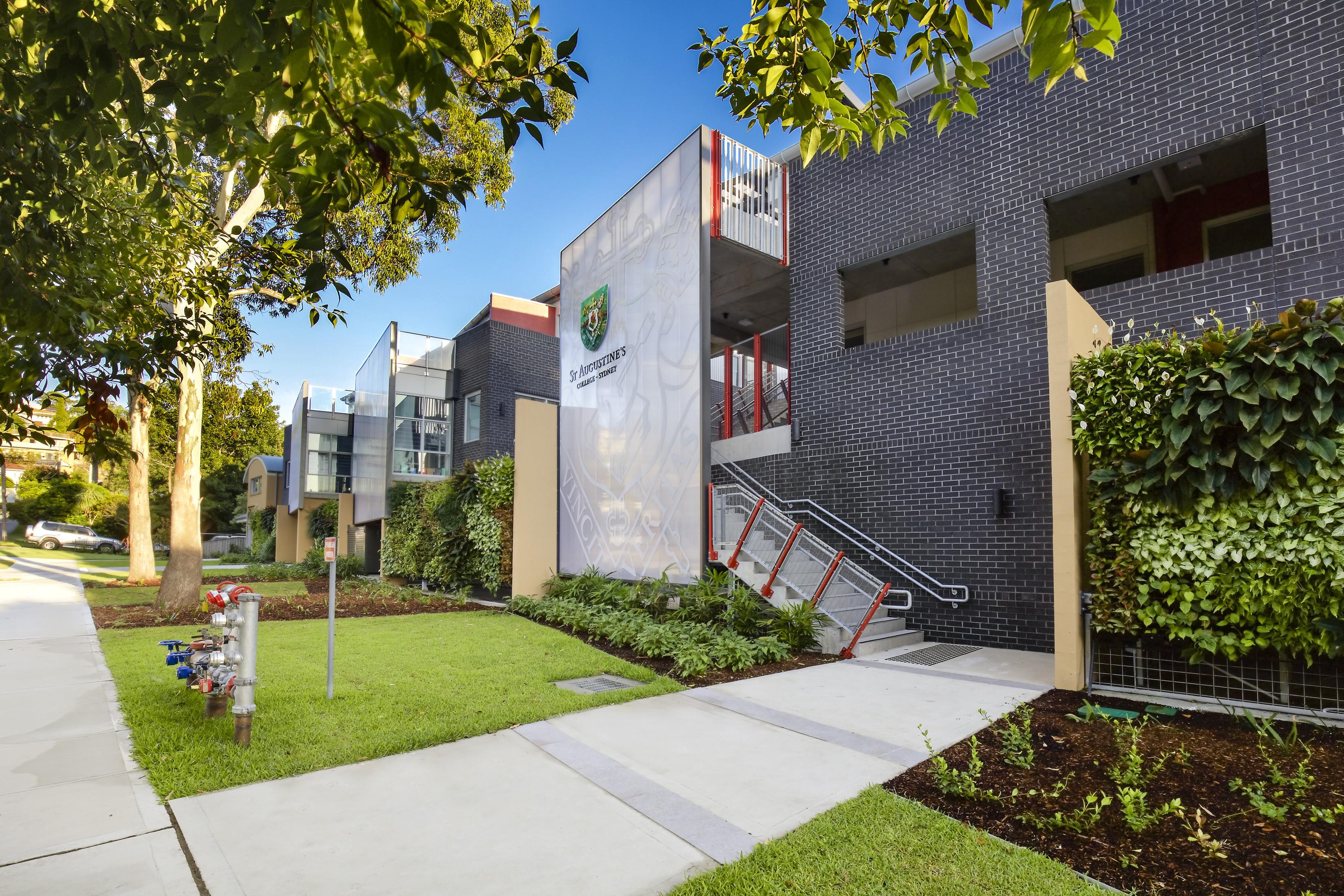 St Augustine College >> St Augustine S College Sydney Linkedin
