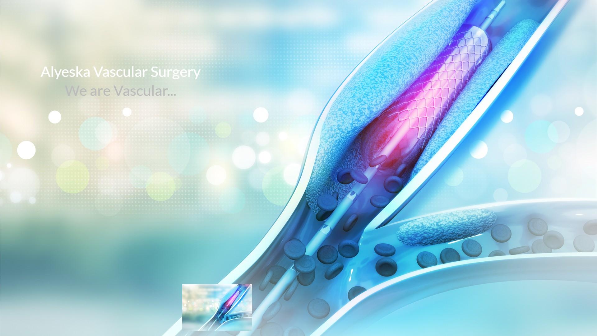 Alyeska Vascular Surgery LLC | LinkedIn