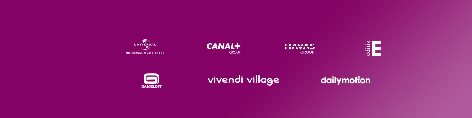 Vivendi | LinkedIn
