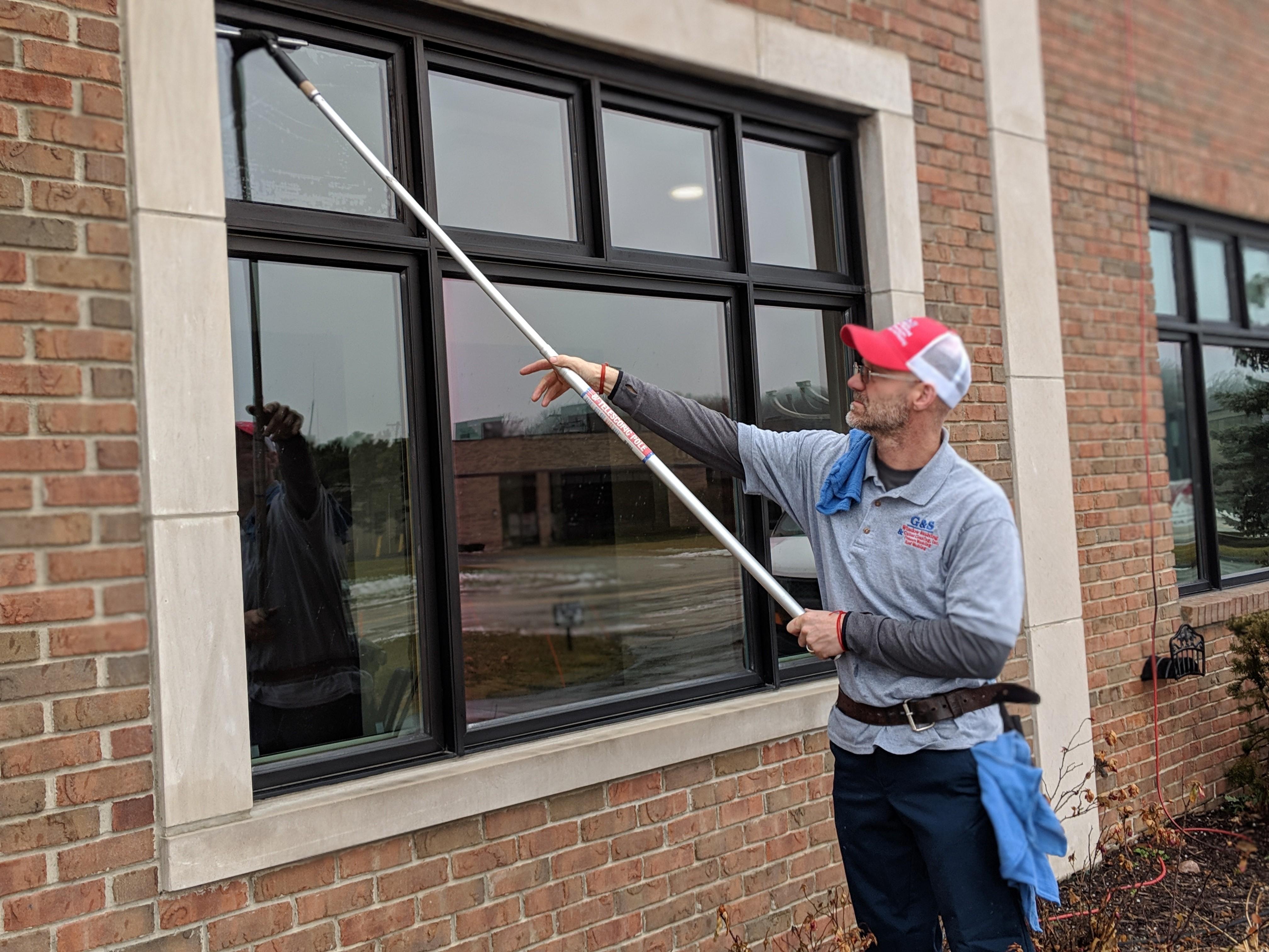 G&S Window Washing & Gutter Cleaning, Inc    LinkedIn