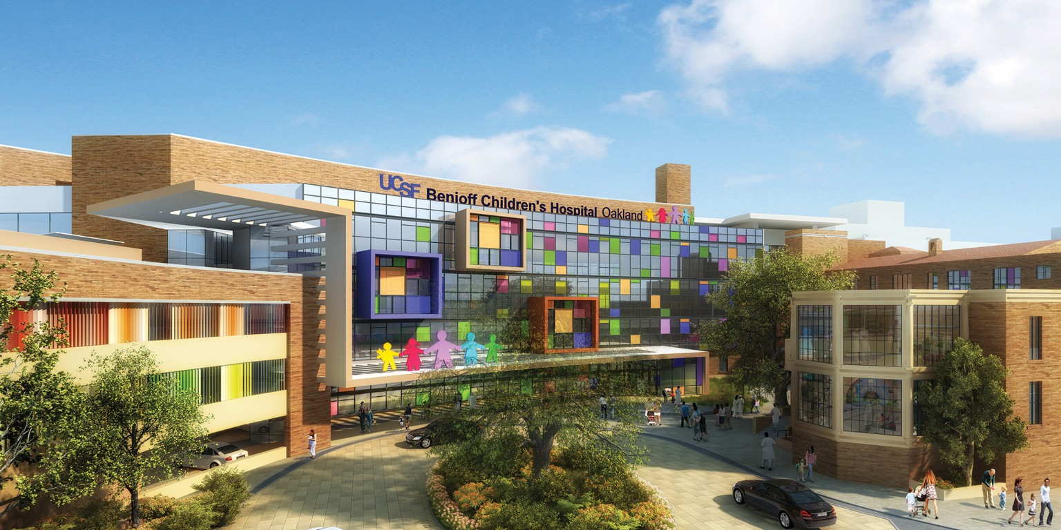 UCSF Benioff Children's Hospital Oakland | LinkedIn