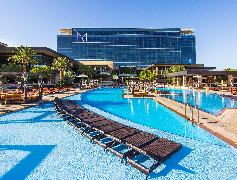 M Resort Spa Casino | LinkedIn