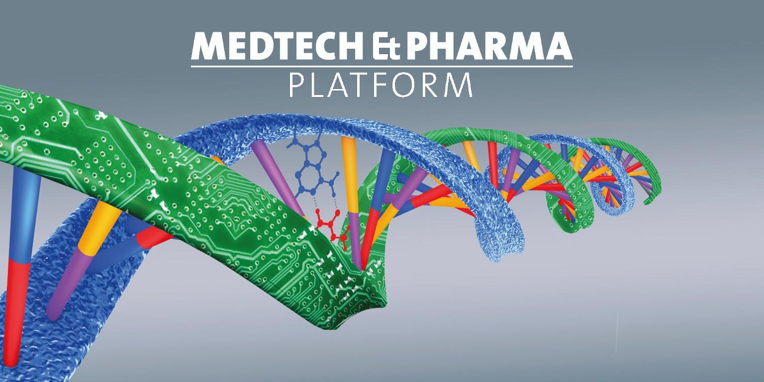 Image result for Medtech & Pharma Platform
