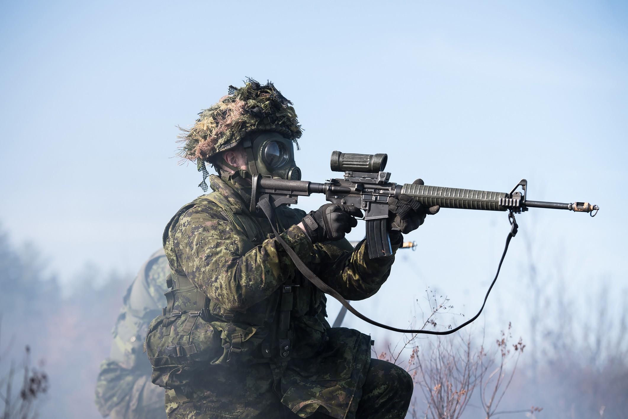 Canadian Armed Forces | Forces armées canadiennes | LinkedIn
