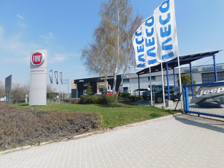 AGROTEC Slovensko s.r.o. | LinkedIn