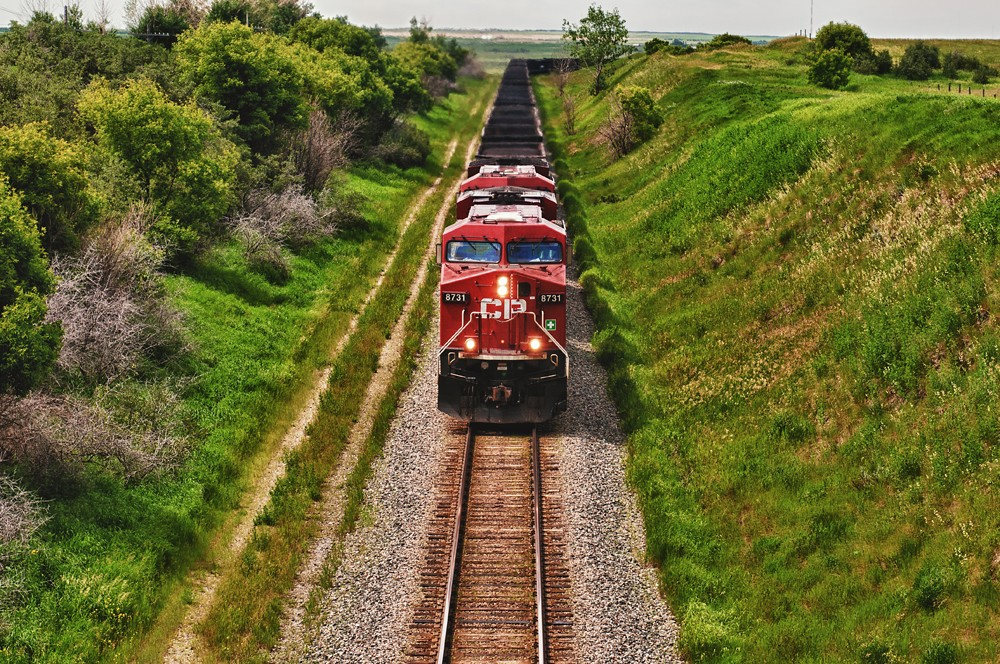Canadian Pacific Railway | LinkedIn