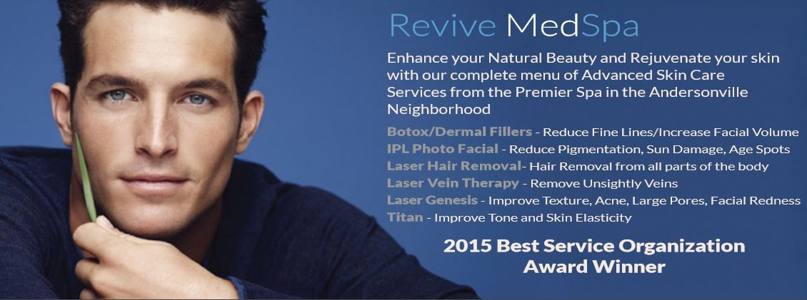 Revive Massage Therapy and Med Spa | LinkedIn