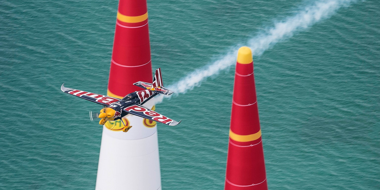 Red Bull Air Race | LinkedIn