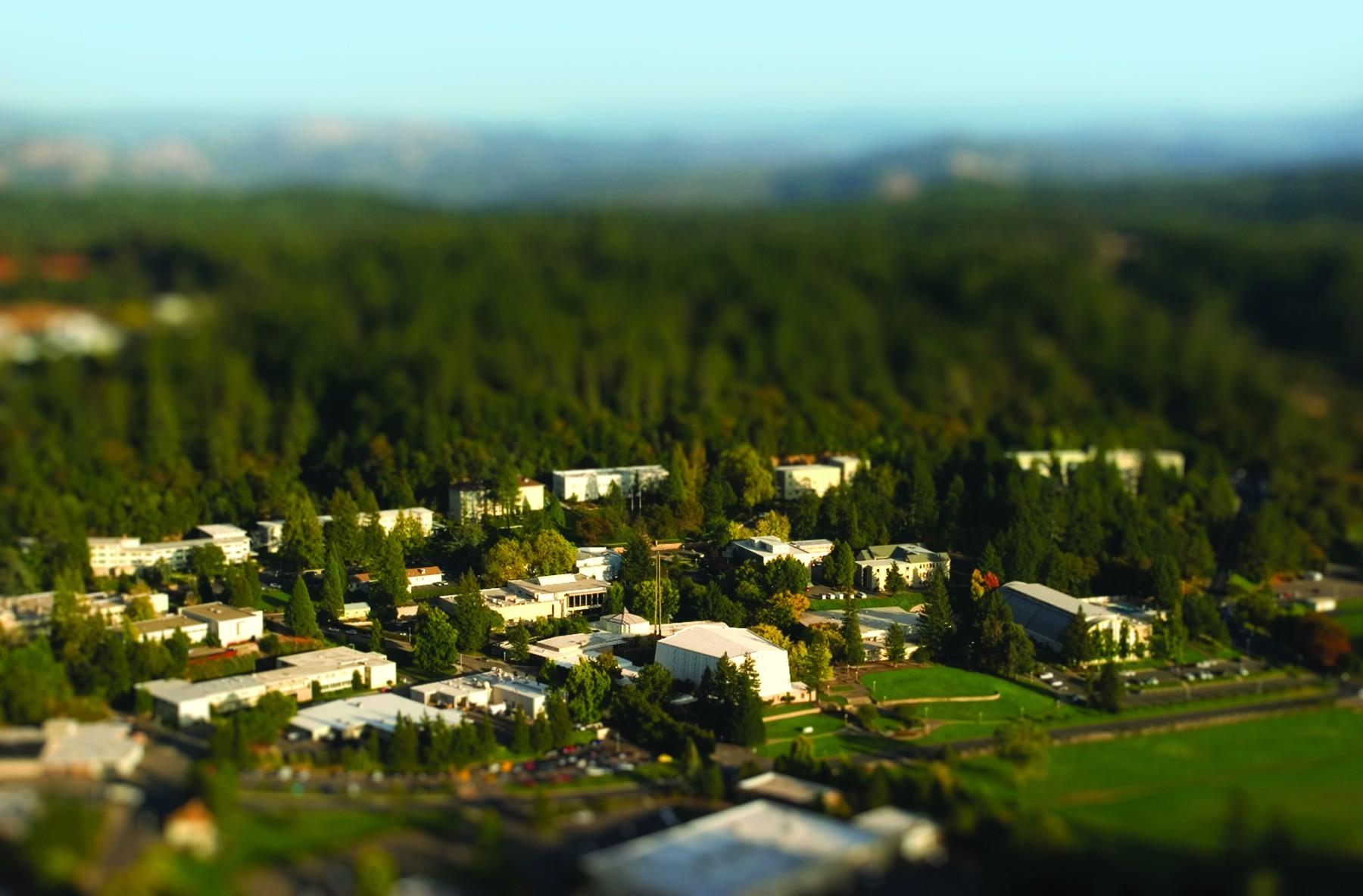Pacific Union College | LinkedIn
