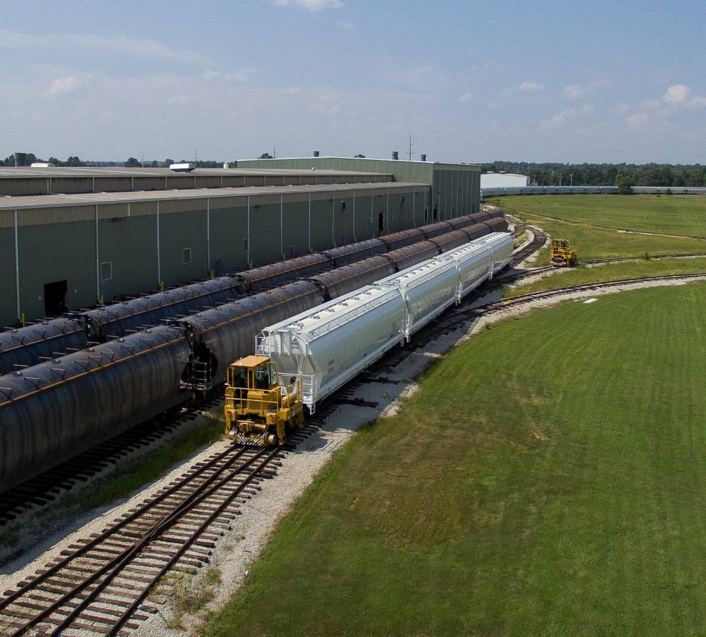 American Railcar Industries, Inc  | LinkedIn