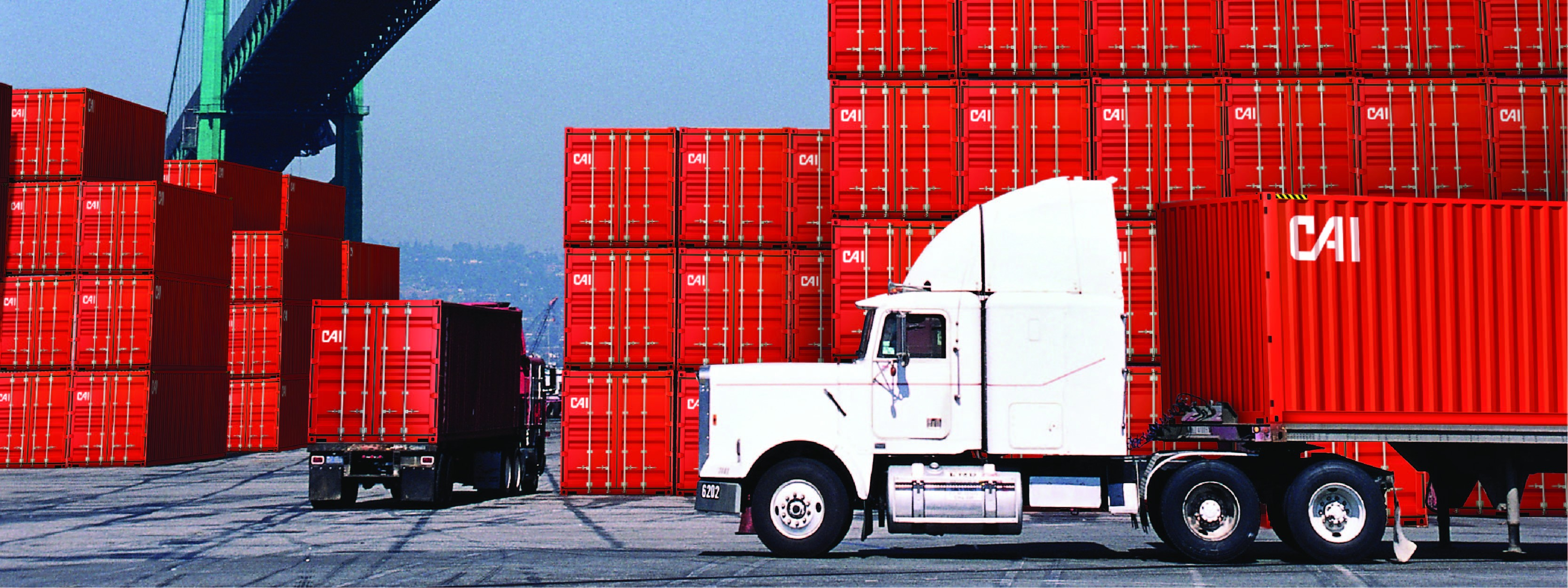 CAI Logistics | LinkedIn