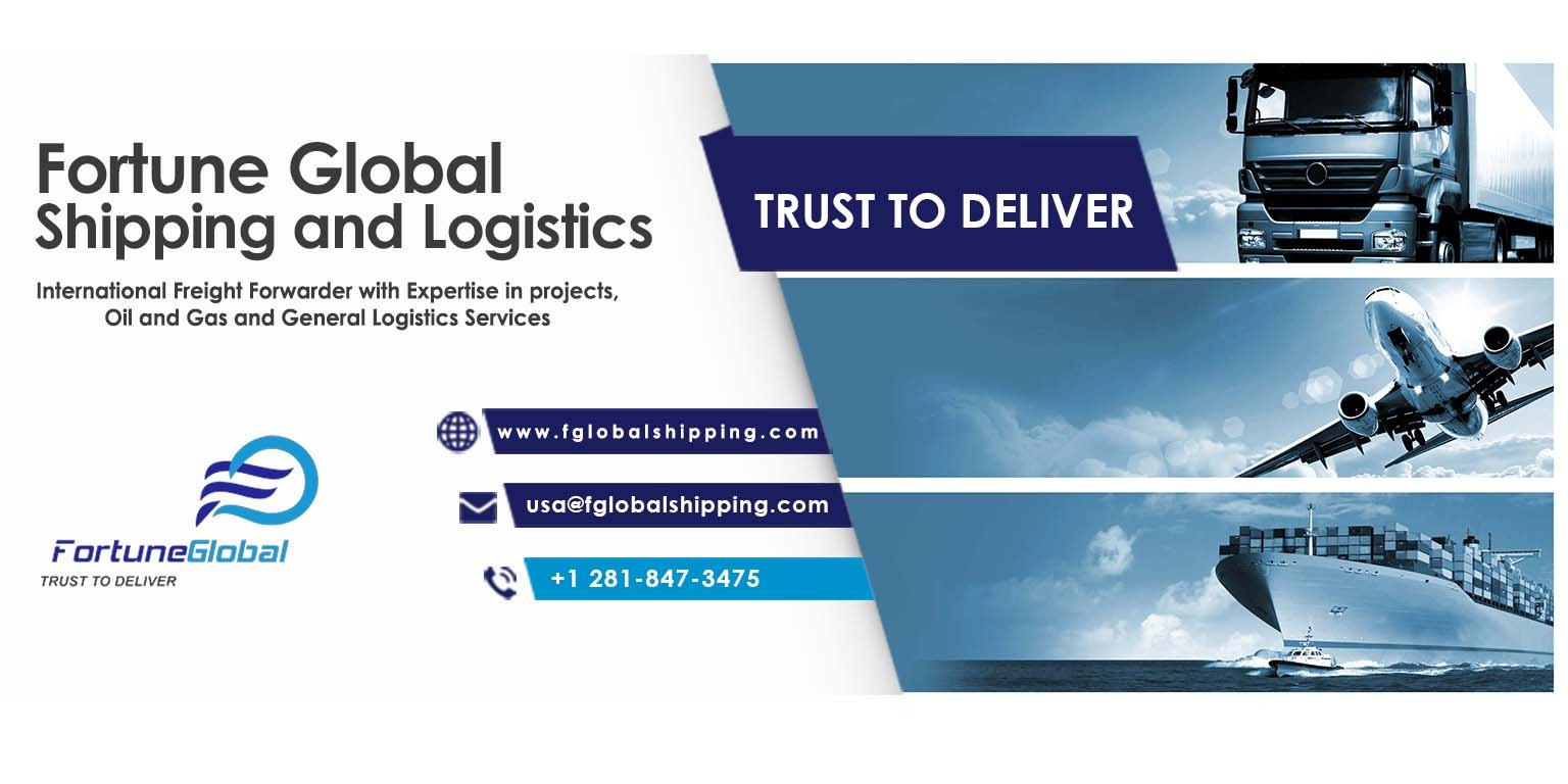 Fortune Global Shipping and Logistics Limited | LinkedIn