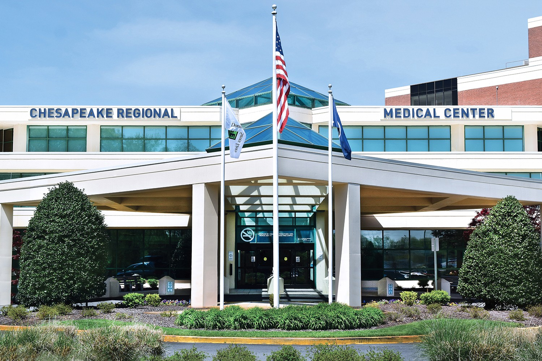 Chesapeake Regional Healthcare | LinkedIn
