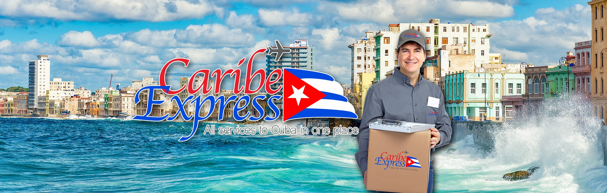 Caribe Express LLC | LinkedIn