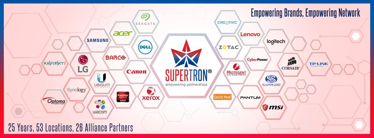 Supertron Electronics Ltd    LinkedIn