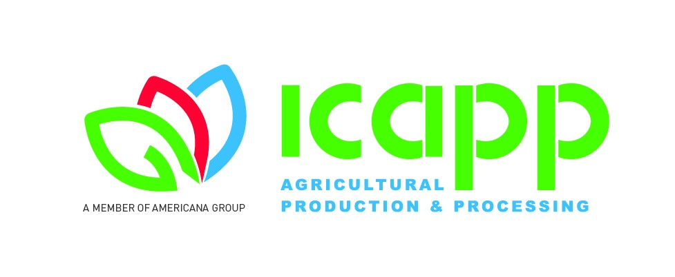 The International Company For Agriculture Production