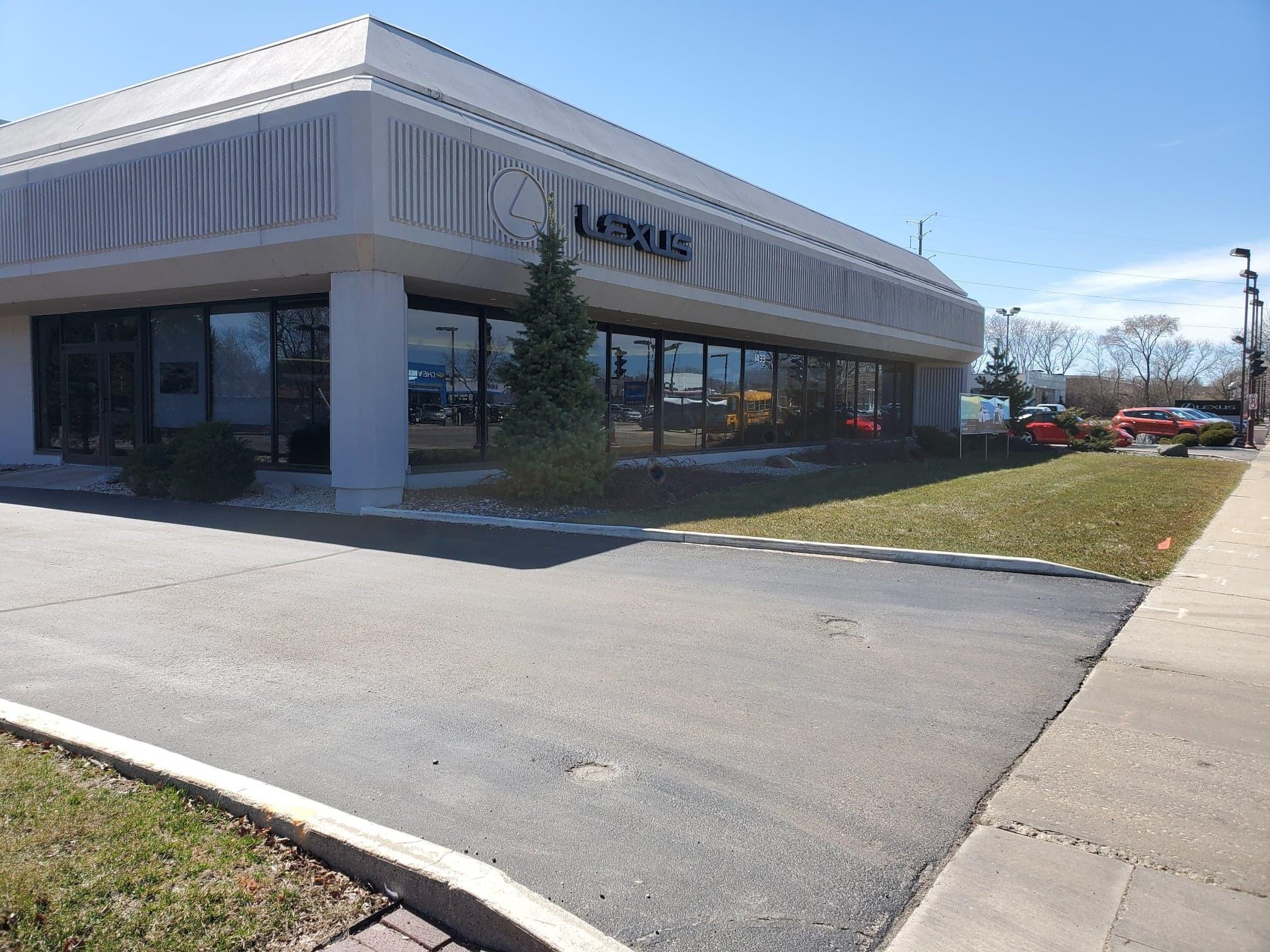 Lexus Of Milwaukee >> Lexus Of Milwaukee Linkedin
