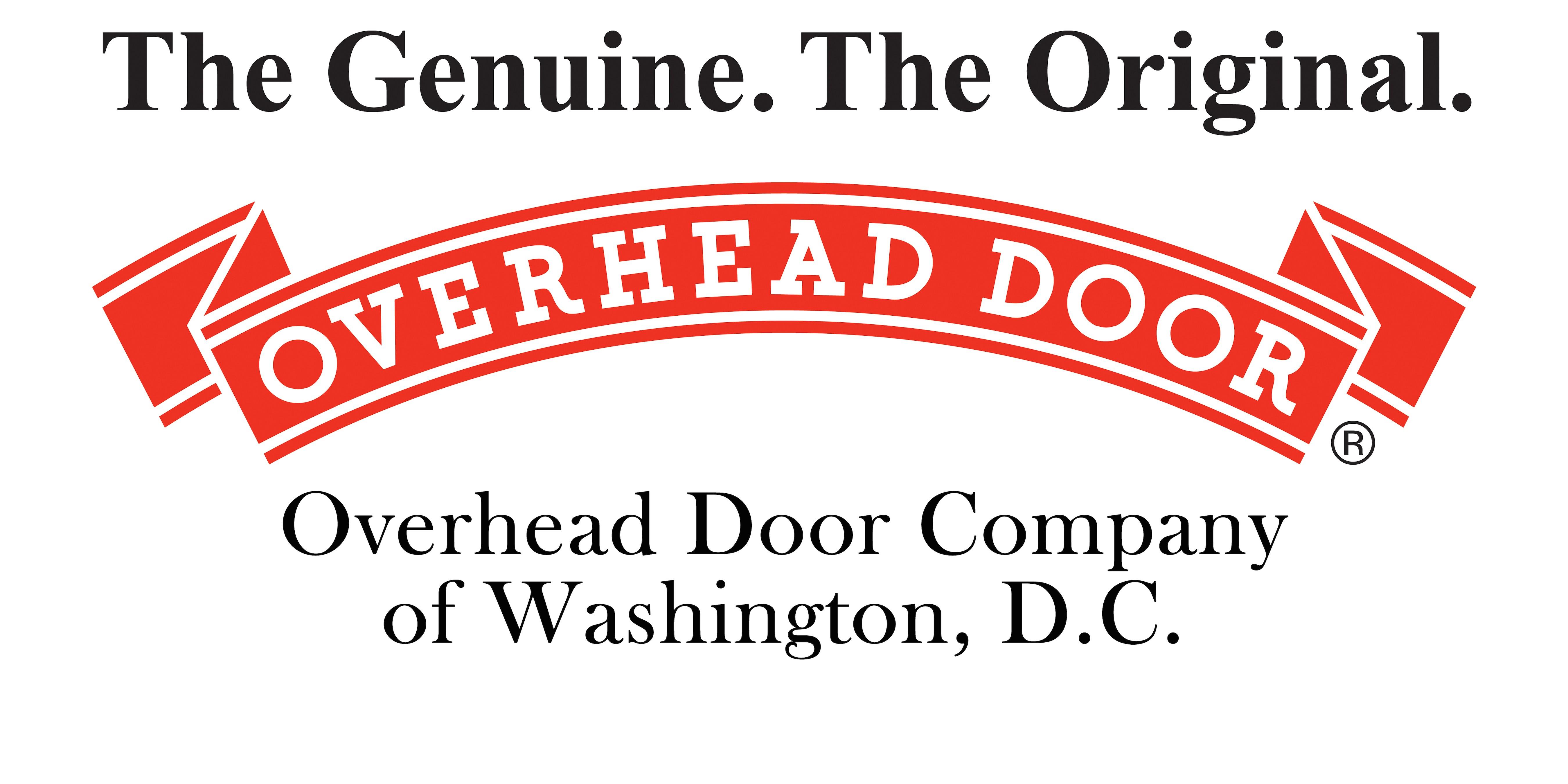 Overhead Door Company Of Washington Dc Linkedin