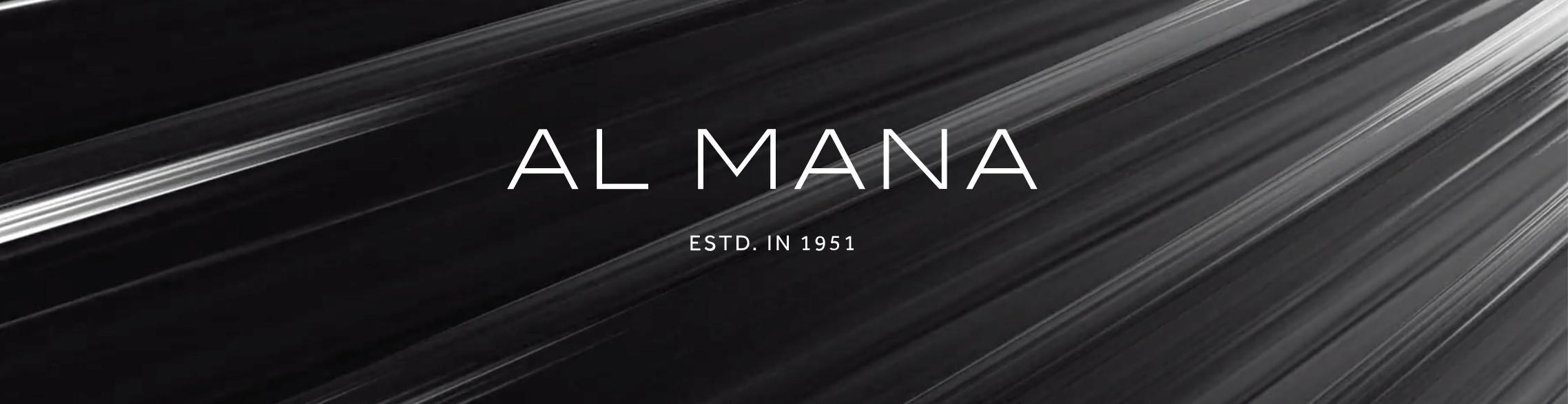 Al Mana | LinkedIn