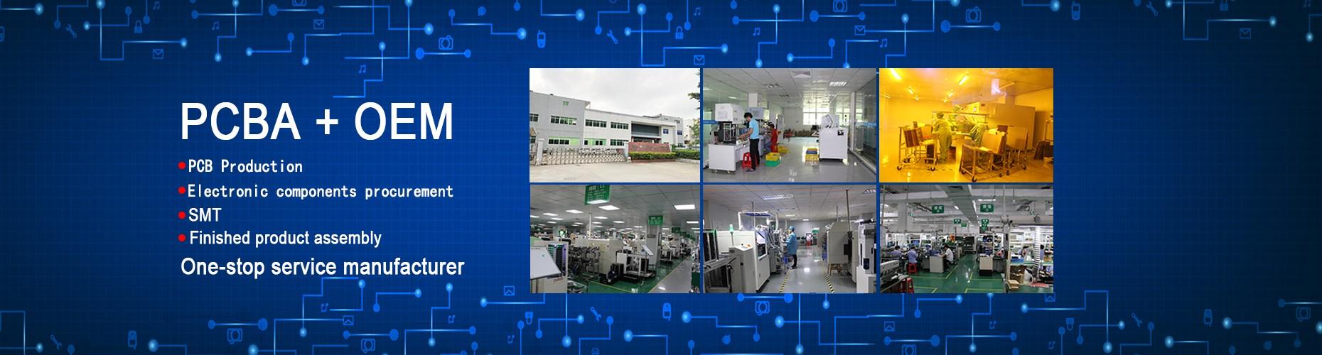 China PCB manufacturer - H C C  International Limited | LinkedIn