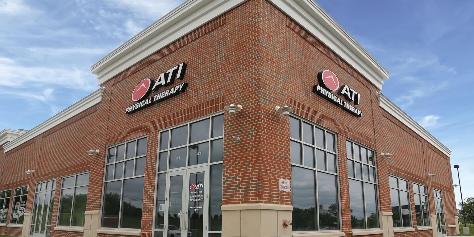 ATI Physical Therapy | LinkedIn
