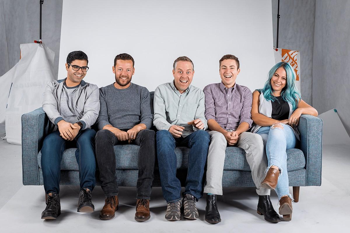 Rhino Ventures Team