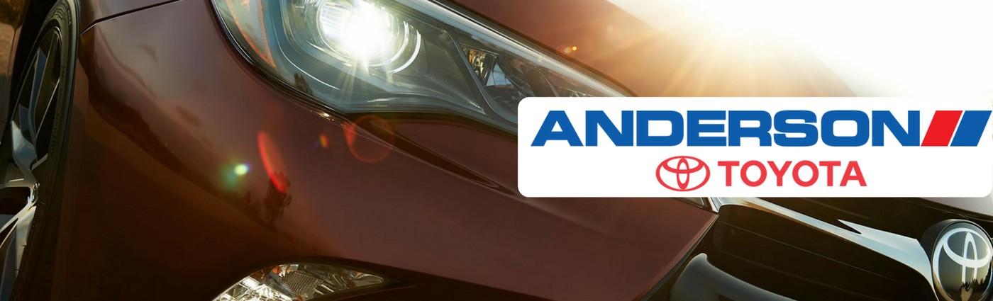 Anderson Toyota Linkedin